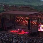 Red Rocks Park and Amphitheatre Foto