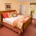 Victorian Room #7- John Paul Jones Room