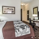 Sleep Inn & Suites West Medical Center Foto