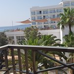 Foto de La Luna Hotel