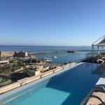 Foto de GDM Megaron Hotel