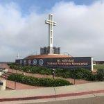 Photo of Mt. Soledad National Veterans Memorial