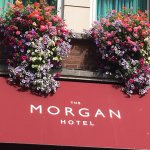 Photo de The Morgan