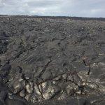 Lava Beds Hawaii Foto