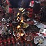 Bulgarian BBQ