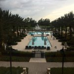 Photo de Waldorf Astoria Orlando