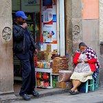 Foto de Quito Historical Old Town Tour