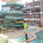 Photo de Medicine Hat Lodge Resort, Casino & Spa