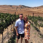 On wine tour package that Hotel Corque offers through Stagecoach