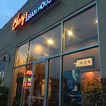 A nice new find in South Riding, Chantilly, VA area. Delicious hot and sour soup and crisp beef.