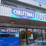 Christinas cuisine