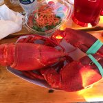 Boothbay Lobster Wharf照片