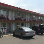 Hotel Motel Le Regent Foto