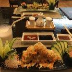 Tanoshii Restaurant Japones