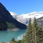 Lake Louise............gorgeous!!