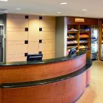 Photo de SpringHill Suites by Marriott Lynchburg