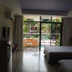 صورة فوتوغرافية لـ Peace Resort Hotel