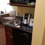 Photo de Holiday Inn Express & Suites Richmond