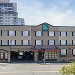 Foto de Quality Inn Downtown Inner Harbour