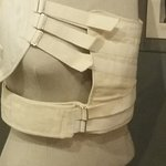 Vest used to Treat Patients with Pneumonia