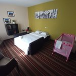 Photo de Leonardo Hotel Antwerpen