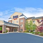 Foto di Fairfield Inn & Suites Cherokee