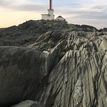 Foto de Cape Forchu Lightstation