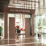 Photo of Hotel Villa Fontaine Tamachi