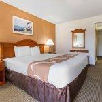 Foto de Quality Inn & Suites Redwood Coast