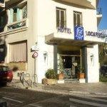 Foto di Hotel Locarno