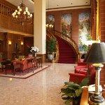 Photo of The Lincoln Marriott Cornhusker Hotel