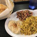 Photo of Aladdin Mediterranean Cuisine