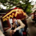 InterContinental Beijing Beichen Foto