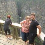 Foto de Spahat Falls