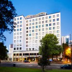 Photo of Radisson on Flagstaff Gardens