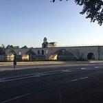 Mercure Pont d'Avignon Centre Foto