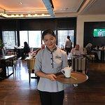 Photo de JW Marriott Hotel Bangkok