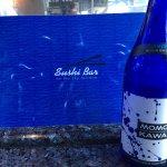 Sky Terrace Sushi & Oyster Bar