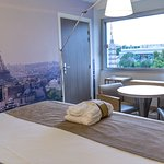 Photo de Mercure Paris Vaugirard Porte de Versailles Hotel