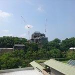KKR Hotel Kumamoto Foto