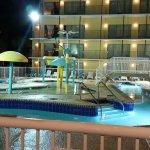 Photo de Bermuda Sands Motel