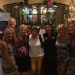 Great evening out in Old Havana! We loved our server Maisey!
