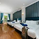 Photo de Tu Linh Legend Hotel