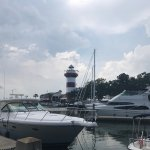 Harbour Town Lighthouse照片