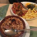 Restaurant Au Petit Gazouillis Photo