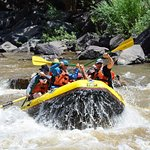 Whitewater Rafting, LLC Foto