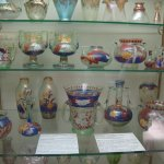 Glasmuseum Passau Foto