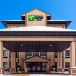 Photo of Holiday Inn Express & Suites Winner