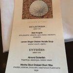 Foto de The Shores Restaurant