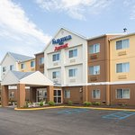 Photo of Fairfield Inn & Suites Terre Haute